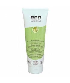 Eco cosmetics Крем для рук с экстрактом эхинацеи и маслом виноградных косточек, 125 мл