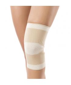 Эластичный бандаж на коленный сустав Pani Teresa арт. 0307