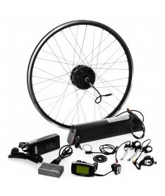 Электронабор для складного компактного велосипеда Evel