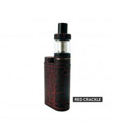 Электронная сигарета  Eleaf iStick Pico Kit Red Crackle