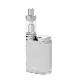 Электронная сигарета  Eleaf iStick Pico Mega Kit Silver