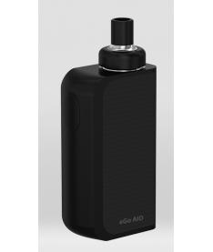 Электронная сигарета Joyetech eGo AIO Box Black-Black