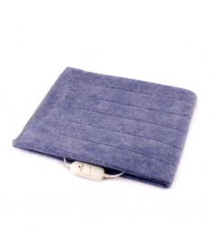Электропростынь (синяя с текстурой) 120х160 Yasam