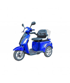 Электроскутер VEGA HELP (500W 48V 20AH, двигатель с редуктором, регулируемое сиденье)