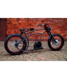 Электровелосипед 250 Watt Cruiser E-Bike