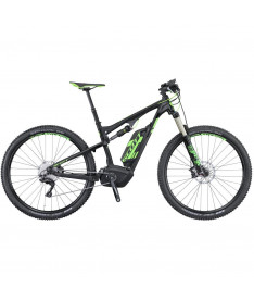 Электровелосипед E-GENIUS 910 16 SCOTT