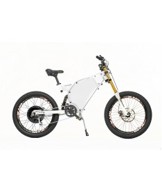 Электровелосипед Enduro Stayer