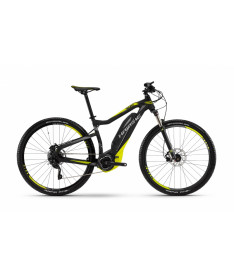 Электровелосипед Haibike SDURO HardNine SL 29 400Wh