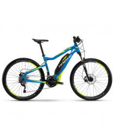 Электровелосипед Haibike SDURO HardSeven RC 27,5 400Wh EB-0569