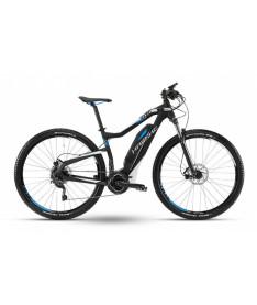 Электровелосипед Haibike SDURO HardSeven SL 27,5 400Wh (черный)