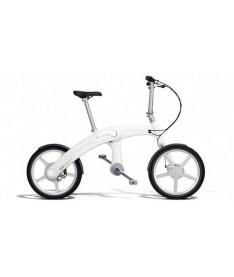 Электровелосипед Limited Edition Mando Footloose