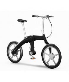 Электровелосипед Mando Footloose G1 (черный)