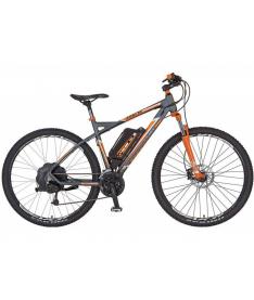 Электровелосипед Rex Bergsteiger 6.8  29&quot