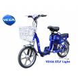 Электровелосипед Vega ELF Light (350W-48V)