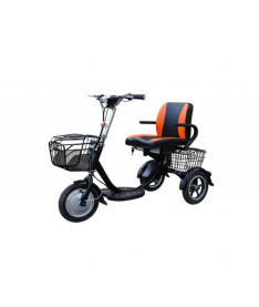 Электровелосипед Vega HELP (350W/36V 10.4Ah Li-ion)