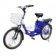 Электровелосипед Vega JOY (350W-48V)