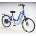 Электровелосипед Vega SWIFT (350W-36V)