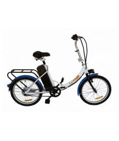 Электровелосипед Volta Бит