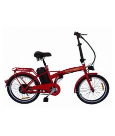 Электровелосипед Volta Ион