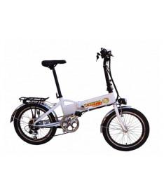 Электровелосипед Volta Лион