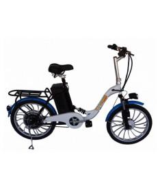 Электровелосипед Volta Роки