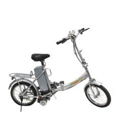 Электровелосипед Volta Стрит