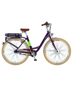 "Электровелосипед женский Navigator Flair 28"" Prophete"