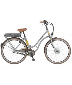 Электровелосипед женский Navigator Retro 28&quot Prophete