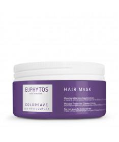 Euphytos Colorsave Цветосберегающая маска для окрашенных волос 250 мл 19682