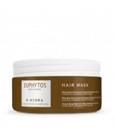 Euphytos N-hydra Увлажняющая питательная маска для обезвоженных и тусклых волос 250 мл 19695