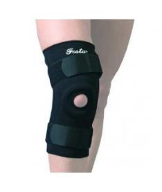 Фиксатор колена с пластинами неразъемный Fosta F 1291
