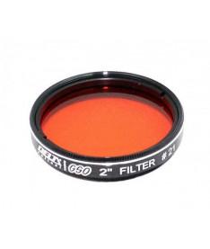 Фильтр цветной Arsenal 21 (оранжевый), 1.25''