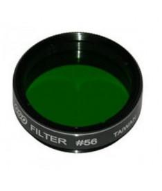 Фильтр цветной Arsenal 56 (зелёный), 1.25''