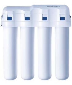 Фильтр для воды Аквафор Кристалл-Квадро