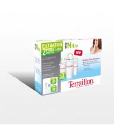 Фильтр для воды Terraillon 10959 Easy Nitra