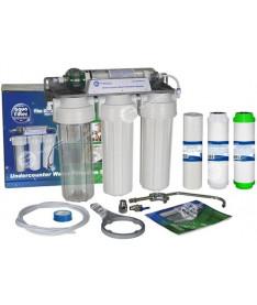 Фильтры под кухонную мойку Aquafilte FP3-HJ-K1