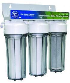 Фильтры под кухонную мойку Aquafilter FP3-2