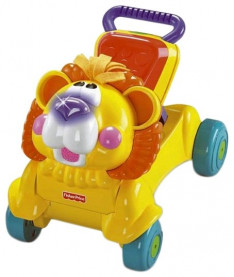 FISHER-PRICE Ходунки Лев