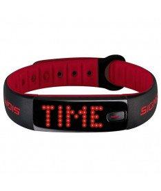 Фитнес-браслет Sigma Sport Activo Black/Red