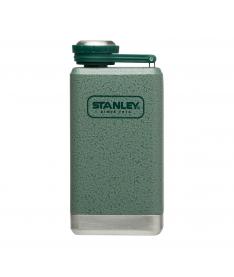 Фляга Stanley Adventure SS 0,14 зеленая