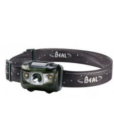 Фонарь налобный Beal FF120 TRANSPARENT BLACK