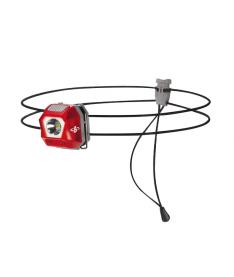 Фонарь налобный Beal L24 TRANSPARENT RED