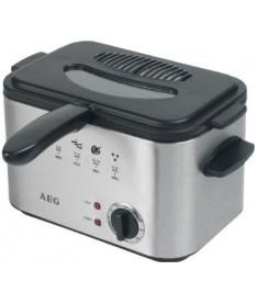 Фритюрница AEG FFR 5551