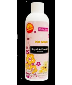 Гель для стирки DeLaMark Royal Powder Baby, 1л