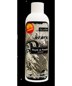 Гель для стирки DeLaMark Royal Powder Black, 1л