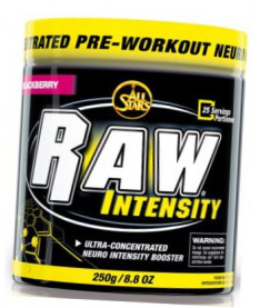 Germany ALLSTARS: RAW INTENSITY  250g