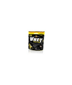Germany ALLSTARS: WHEY-PROTEIN  500g