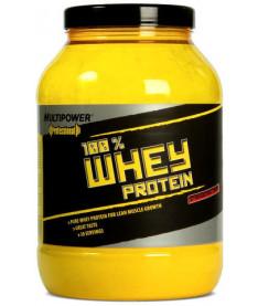 Germany MULT-PRO: 100% Whey Protein  908 g банка