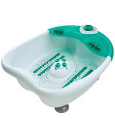 Гидромассажная ванночка для ног (пузырьковый массаж) Happy Life by MEDISANA (Германия)