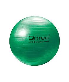 Гимнастический мяч Qmed ABS GYM BALL, 65см